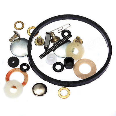OEM Genuine Tecumseh Carburetor Repair Rebuild Kit # 632760B Float Type Kit