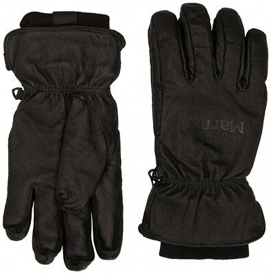 (Large, Black) - Marmot Men's Basic Ski Glove. Shipping is Free