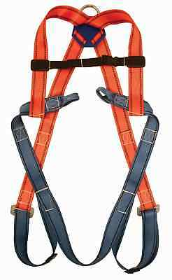 Portwest FP12 Full Body Harness 2 Anchorage Points Fall Arrest PPE Work Safety