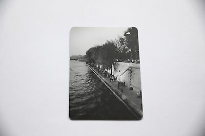 Park Hyatt Vendome Paris Seina France Hotel Room Plastic Key Card Collectible #1