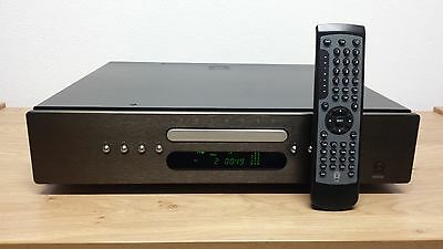 Primare DVD26 Black Ultra High-End CD/DVD Player *Mega Rare-100% MINT Condition*