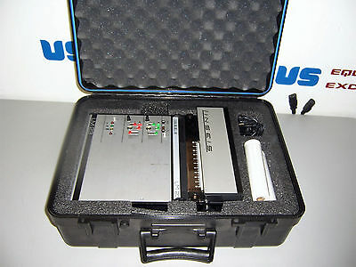 9503 Linseis Lm23 Chart Recorder
