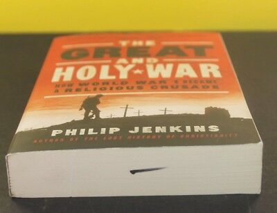 The Great and Holy War by Philip Jenkins (Paperback) NEW