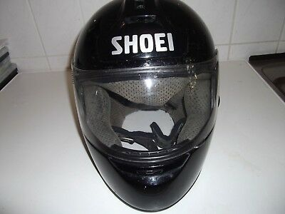 Shoei Integralhelm XR 800,schwarz,XXL