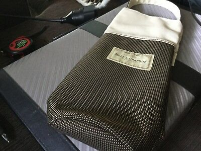 MOËT & CHANDON insulated champagne wine bag VGUC Surplus to need