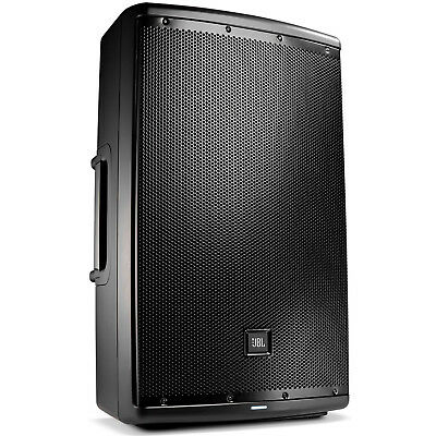 "JBL EON615 Portable 15"" 2-Way Multipurpose Self-Powered Sound Reinforcement"