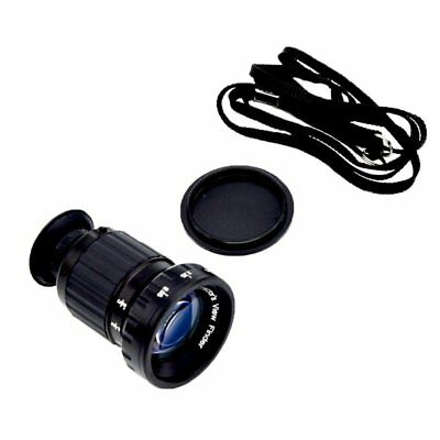 11X Scene Viewer HD Video Photo Director's Viewfinder for Directors Black GT