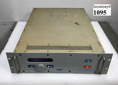 Comdel CX-5000 RF Generator 13.56 MHz, Output 5KW (((used tested working)))
