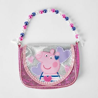 NEW Peppa Pig Handbag Kids