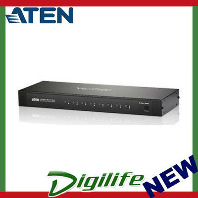Aten VS0801A 8-Port VGA Switcher with Auto Switching