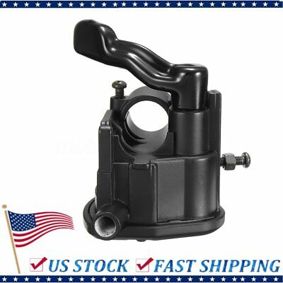 Thumb Throttle Lever Assembly FOR YAMAHA RAPTOR 350 660 700 P 4KB-26250-11-00 US