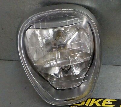 Piaggio Beverly St 350 Ie Front Headlight 2