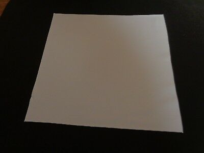 Vinyl Record Cleaning Cloth : Anti Static Cloth  : Ideal Size For 7'' Vinyl