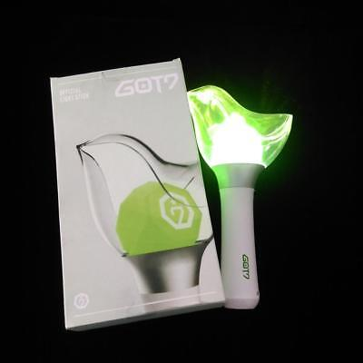GOT7 KPOP! Light Stick 1st Concert Tour FLY FLIGHT LOG Lightsticks Leuchtstab!