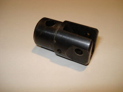 WEBLEY TRACKER CYLINDER End Block