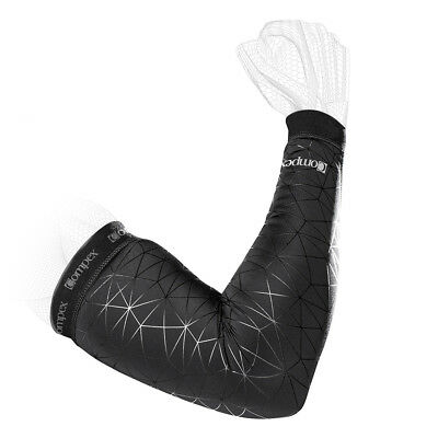 Compex Anaform Arm Sleeve - Compression, Lightweight, Reflective