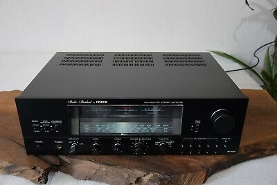 Fisher RS 3030 Studio Standard,Receiver,Verstärker,Top,