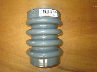 Wacker bellows / boot for new BS50, BS50-2i, 50-4s jumping jack rammer tampers