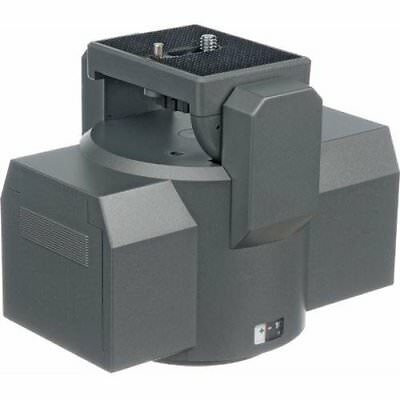 Bescor MP-101 Motorized Pan and Tilt Head For HDslr and Video Cameras Up to 6lb.