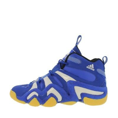 brand new 19284 e4dbf Adidas Crazy 8  C75757 Blue Gum Bottom Kobe Men SZ 7.5 -12 !