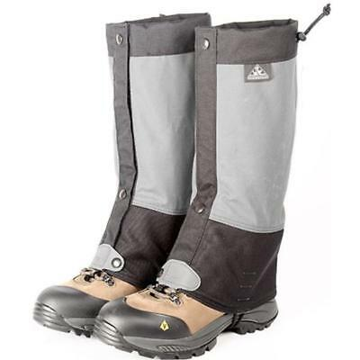 Brand New Wilderness Equipment WILDERNESS EQUIPMENT  |  Bush Gaiters - X Large