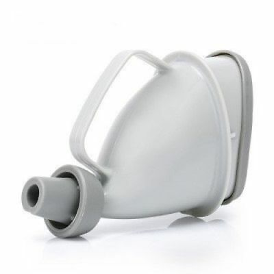 Portable Urinal Device Outdoor Camping Travel Urination Toilet Pee Urine Bottle