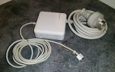 Apple 60w MagSafe Power AC Adapter for Apple Model A1184. Genuine Apple product.
