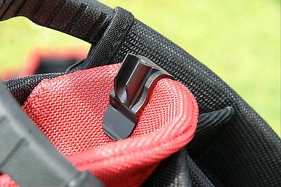 Grippa Club - Golf Bag Organizer Clips