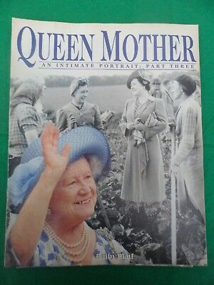Daily Mail Supplement - Queen Mother an intimate portrait - Part 3