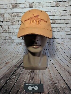 best website 86ca3 fa3d9 Rooster Booster PF Pheasants Forever Hat Cap strapback hunting outdoors