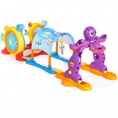Little Tikes Ocean Adventure Course