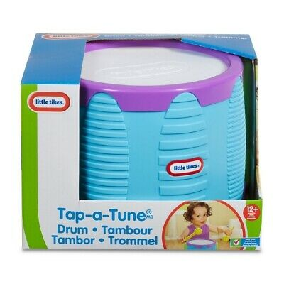 Little Tikes Tap-A-Tune Drum Toy