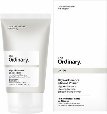 30ml THE ORDINARY High Adherence Silicone Primer, Foundation Primer