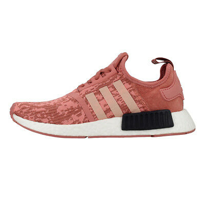 b13bb0faf Adidas NMD R1 W Raw Pink Trace Pink Legend Ink White BY9648 (414) Women s  Shoes