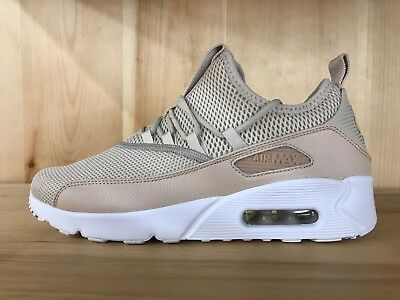 super popular cd551 4a946 Nike Air Max 90 Ez Desert Sand White Running Womens Wmns Sz 6-10 Ao1520