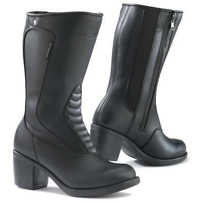 TCX Lady Classic Waterproof Black (Size :EURO 38/39)PRE-SEASON CLEAROUT!