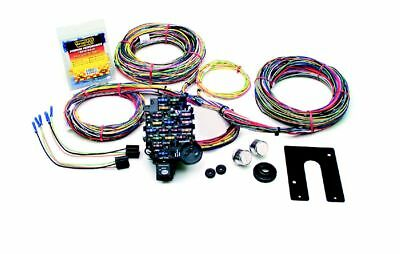 Painless Wiring 10202  Chassis Wiring Harness