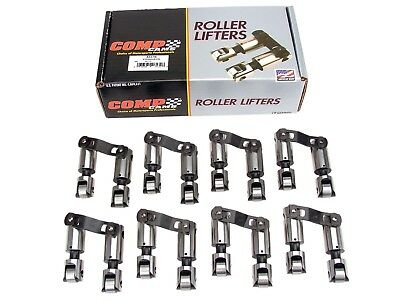 Competition Cams 828-16 Endure-X Solid Roller Lifters