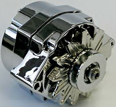 Proform 66445.14N Chrome 1-Wire Alternator