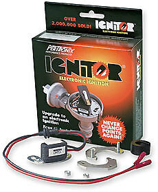 Pertronix 1283P6 Ignitor (R) Electronic Ignition Conversion