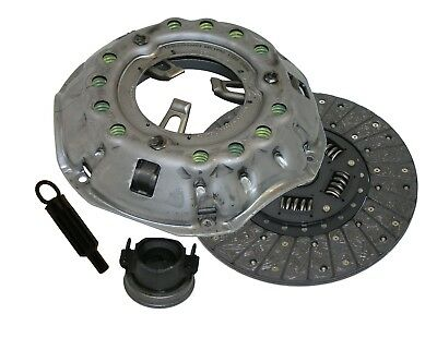 Ram Clutches 88766 Replacement Clutch Set