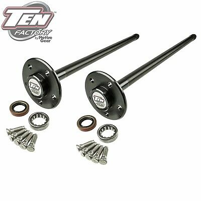 Motive Gear Performance Differential MG22187 Axle Shaft Kit Fits 99-04 Mustang