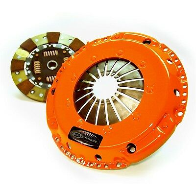 Centerforce DF038047 Dual Friction Clutch Pressure Plate And Disc Set