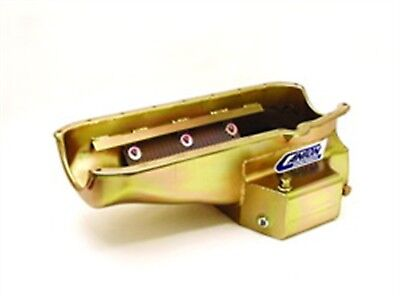 Canton Racing Products 11-122 Competition Series Oil Pan