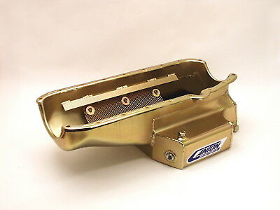 Canton Racing Products 11-102 Competition Series Oil Pan