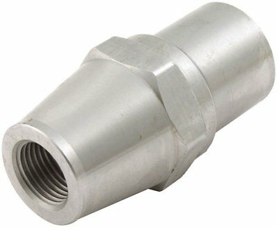 Tube End 34-16 Lh 1-14 X 095 Moly