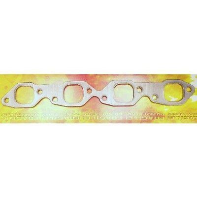 Exhaust Gasket-Gm Bb Chev Zz502 Old Style