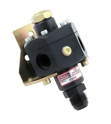 Mallory 4200 Fuel Pressure Regulator