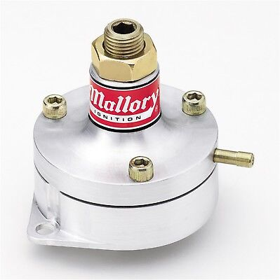 Mallory 4213 Ford Rail Mount Pressure Regulator