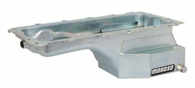Moroso 20548 Oil Pan For Ford 4.6/5.4 Engines (Road Race Applications)